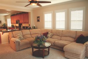 Temecula Blinds and Shutters