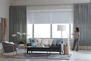 Window Coverings in San Diego