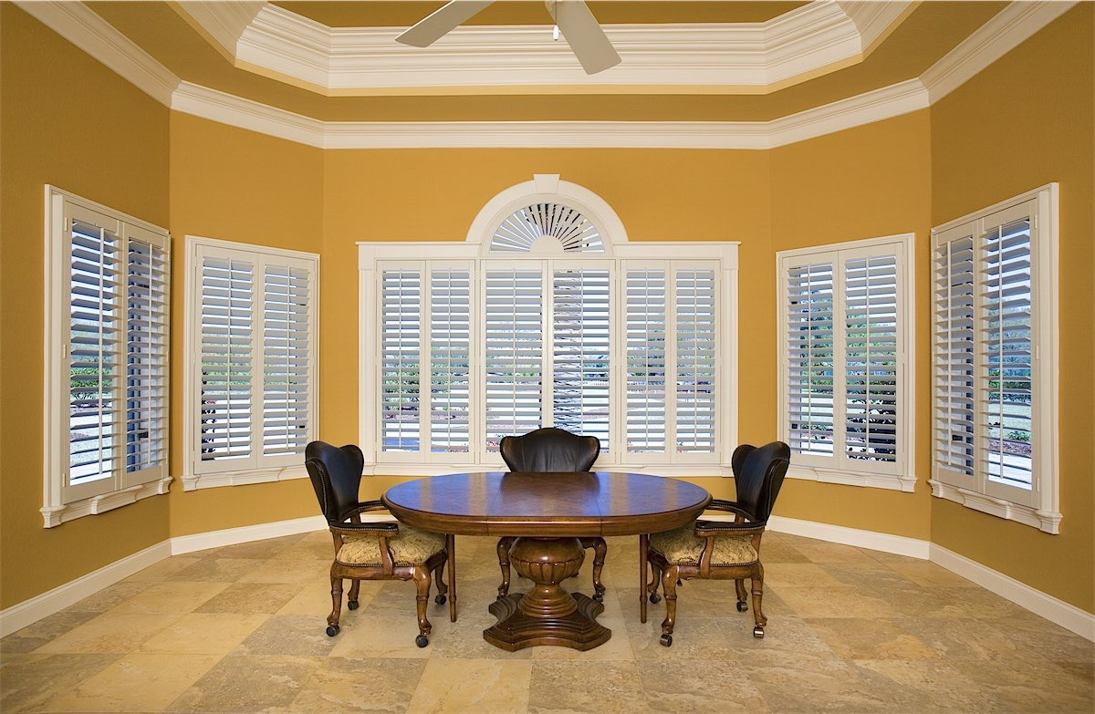 Rancho Mirage Blinds and Shutters