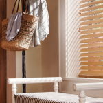 Wooden Blinds - Southern California Window Coverings