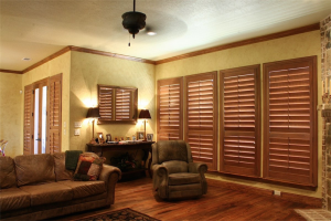 Southern California blinds and shutters