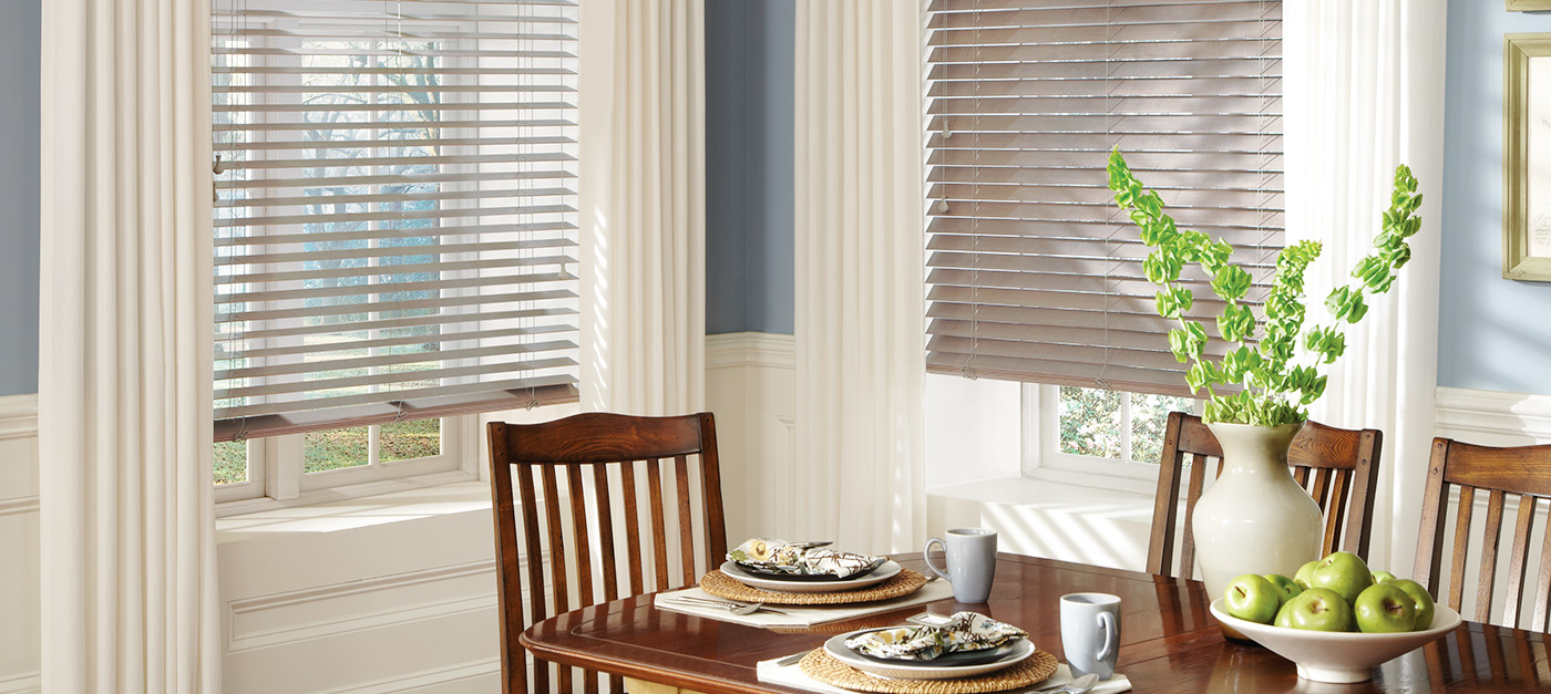 Blinds In Kitchen - Wildomar Window Blinds
