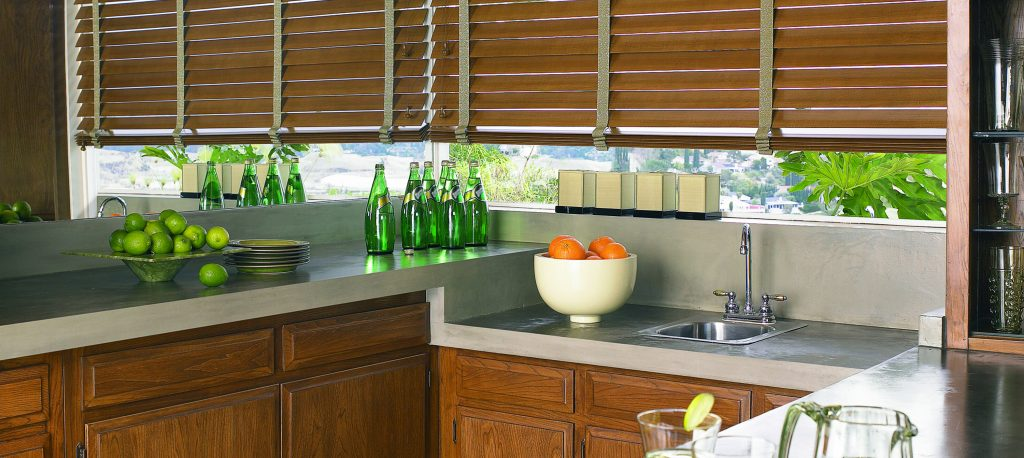 Irvine blind and shutter services - Window Coverings