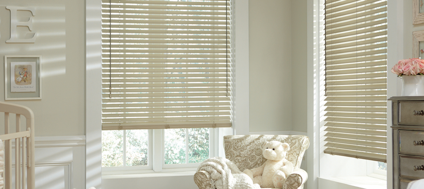 White Blinds - Blinds San Diego