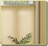 Southern California window coverings
